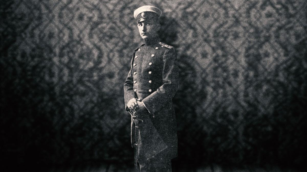Героичната смърт на 21-годишния Антон Каблешков при Одринската крепост