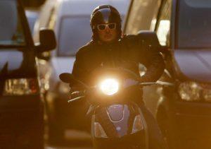 Десетки арести на пияни шофьори на скутери в Копенхаген