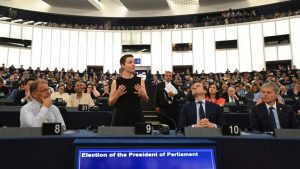 Зелените са срещу Фон дер Лайен за председател на Европейската комисия