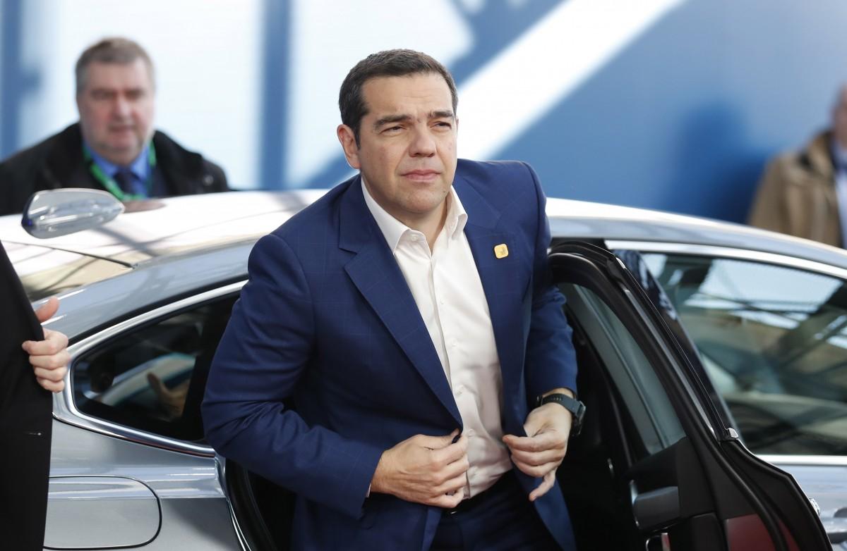 СИРИЗА против това Гърция да признае Гуайдо за временен президент на Венецуела
