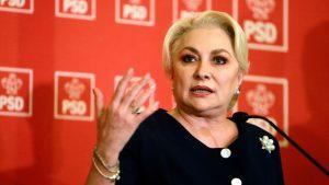 Дънчила ще се кандидатира за президент на Румъния