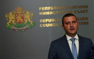 Горанов: Лицемерно ще е в следващите дни да видим и вето върху бюджета