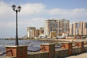 САЩ със санкции срещу кмета на албанския град Дуръс