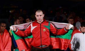 Днес рожден ден празнува Владимир Вълев Питбула