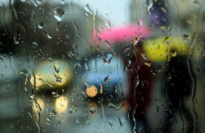 Жълт код за опасни бури и дъждове
