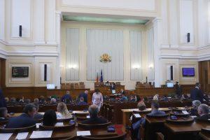 Отхвърлиха ветото на Радев върху закона за Черноморското крайбрежие
