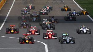 Гран При на Германия отпада от календара на Формула 1