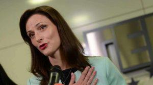 Мария Габриел: Гражданите трябва да могат да контролират своите здравни досиета