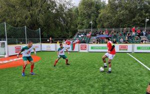 България взе точка от фаворитите за световната титла