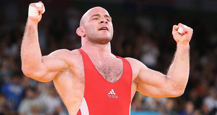 Отнеха втори златен медал на узбекския борец Таймазов за допинг