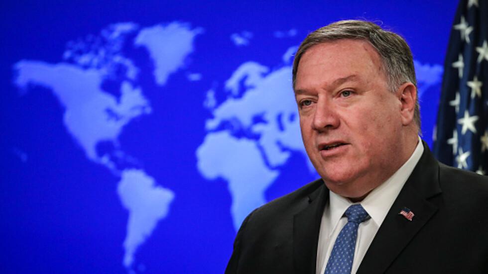 Помпео: Създаването на коалиция за Персийския залив изисква повече време