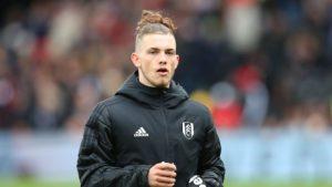 Ливърпул спечели битката за 16-годишен талант от Фулъм