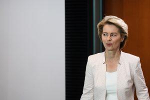 Фон дер Лайен: ЕС да остави вратата си отворена за Западните Балкани