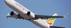 Ръководителят на програмата за Боинг-737 MAX се пенсионира