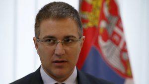 Скандал в Сърбия заради фалшива диплома на вътрешния министър