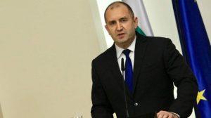 Радев сезира КС за финансирането на политическите партии от юридически лица и еднолични търговци