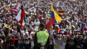 САЩ със санкции срещу военното контраразузнаване на Венецуела