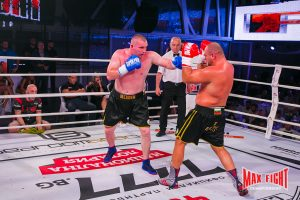 Младен Манев жаден за още боксови сблъсъци