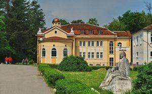 Град Вършец