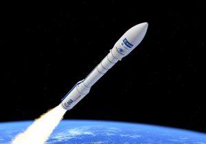 """Авария с ракетата """"Вега"""" със сателит на ОАЕ"""