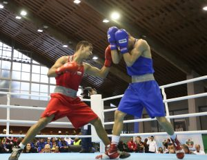 Трима национали ще боксират в Казахстан