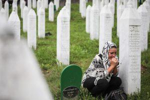 ОССЕ осъди остро отричането на геноцида в Сребреница