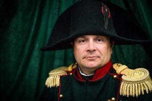 Кичур коса от Наполеон продадена за почти 19 хил. евро