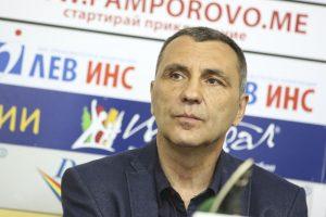 Михаил Таков: Боксьорите ни страдат от липса на силни мениджъри