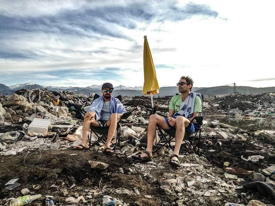 """Бургас гледа пръв документалния филм """"Море на вятъра"""""""