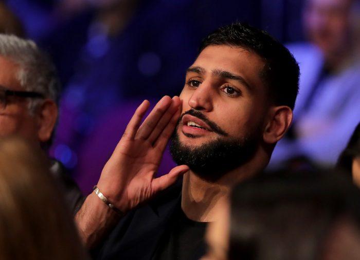 Амир Хан: Още съм готов за големите битки