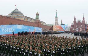 Москва влезе в списъка на най-посещаваните столици в света