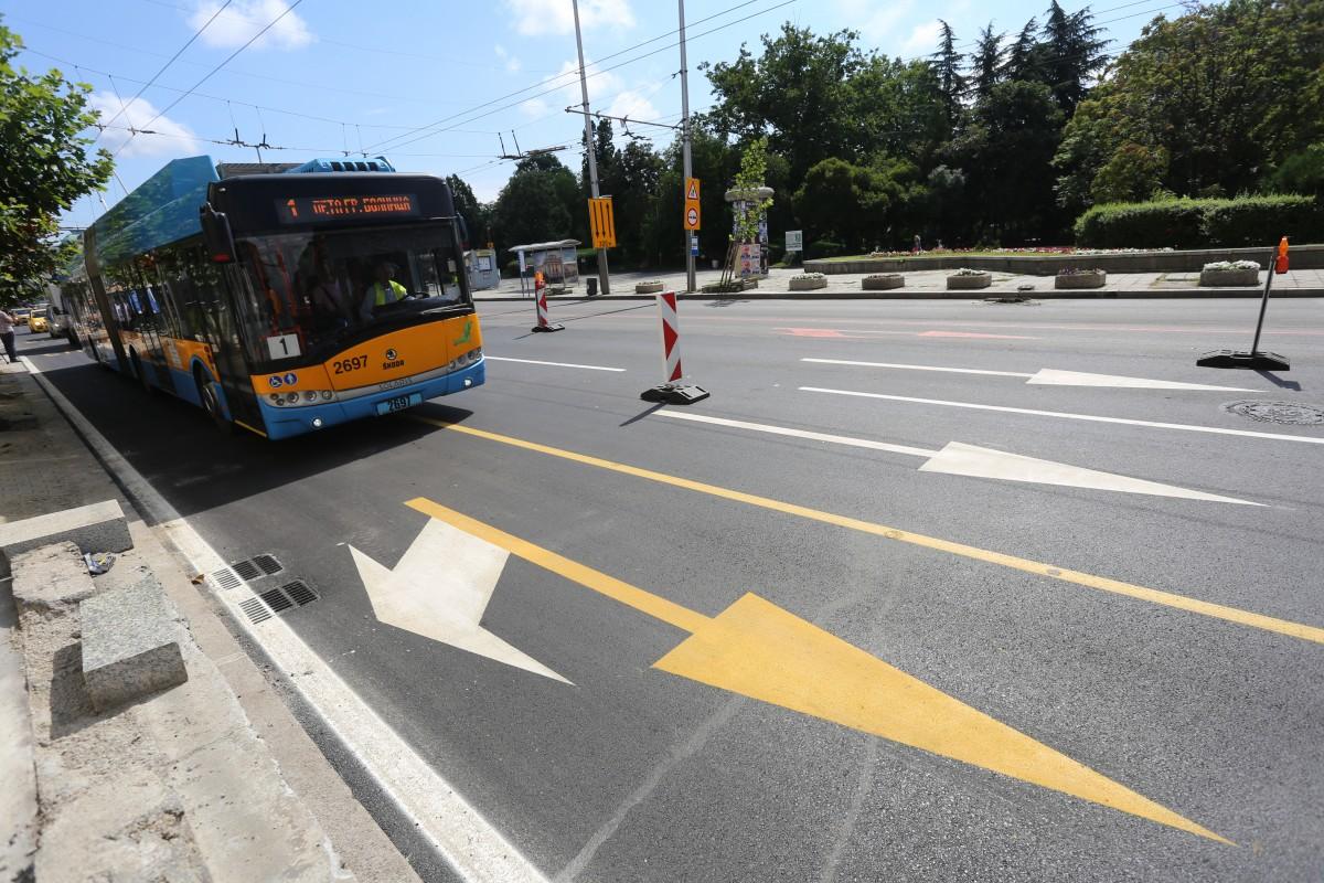 Заплатите в градския транспорт започват да скачат с по 10% от 2020 г.
