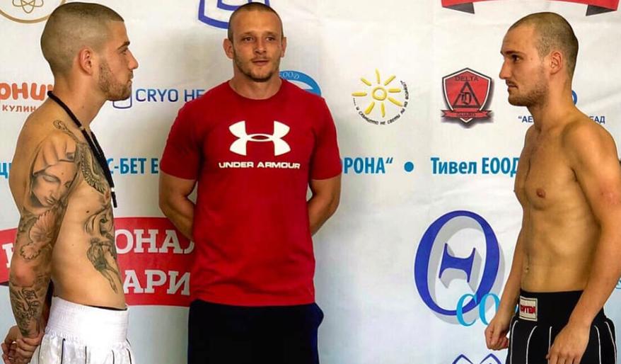 Симеон Наковски продава купа, за да купи протеза на приятел
