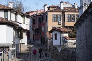 Главата на Светата великомъченица Марина пристига в Пловдив