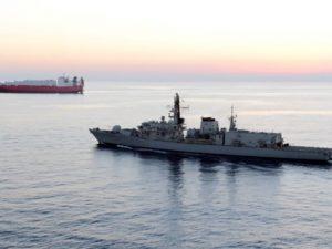 Полицията в Гибралтар арестува капитана на задържания ирански танкер