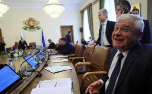 Заседава Съвета за сътрудничество по етническите и интеграционните въпроси