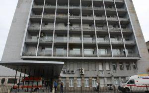 """41 ранени от газови бутилки приети в """"Пирогов"""" за последните 20 дни"""