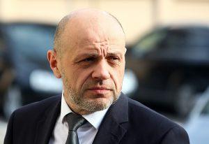 Дончев: НАП ще плати глобата за хакерския пробив от нашите данъци
