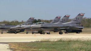 Кабинетът заседава за актуализацията на бюджета за F-16