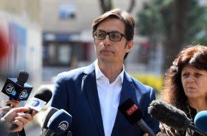 Стево Пендаровски: Северна Македония очаква да стане член на НАТО до края на тази година