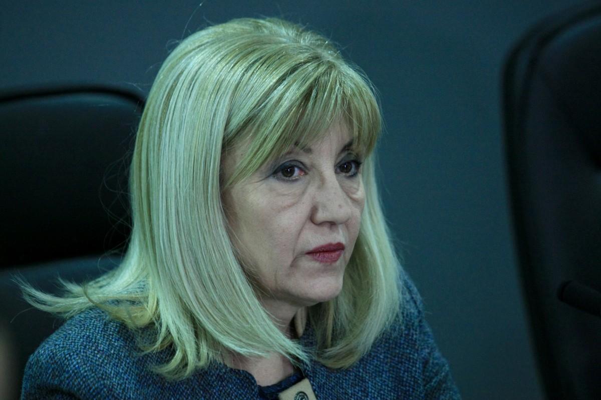 Петя Аврамова: Обмисляме тол такса за Северната скоростна тангента