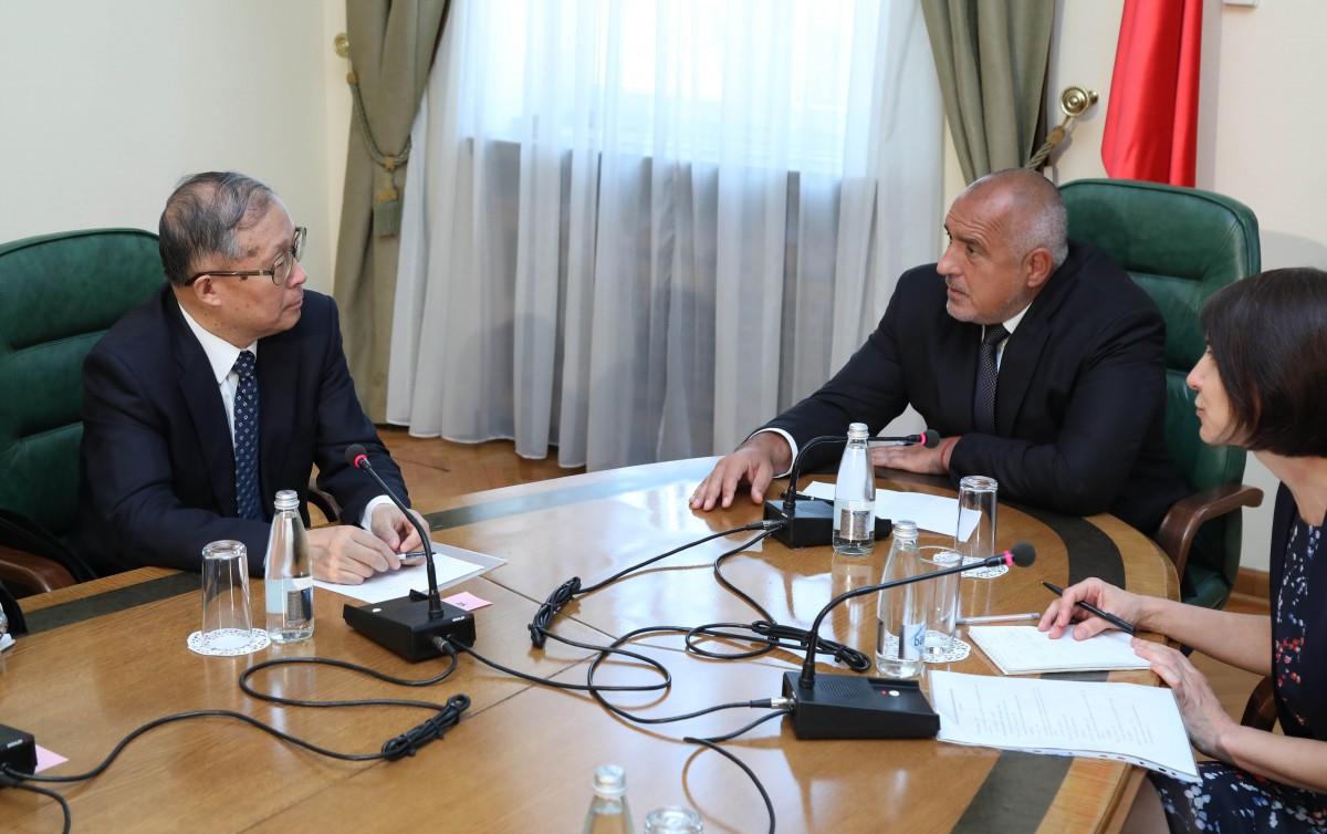 Борисов: България предлага изключителни възможности за инвестиции