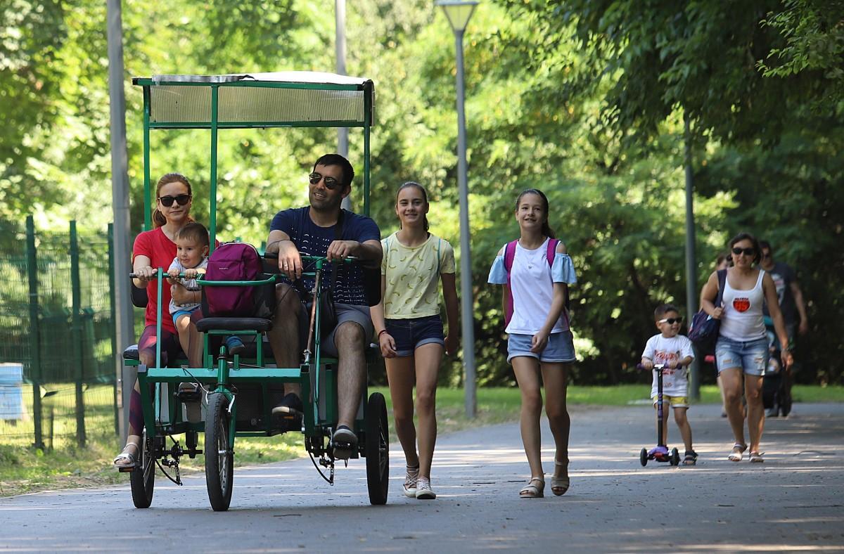 Евростат: Населението на България е 7 милиона