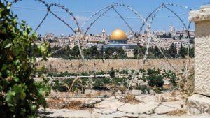 Откриха таен тунел под ивицата Газа