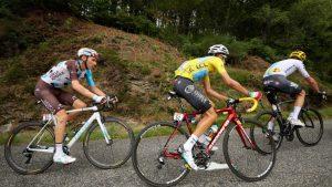 Саган спечели петия етап на Тура, Алафилип остава в жълто