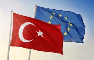 ЕС прие санкции срещу Турция заради сондажите край Кипър