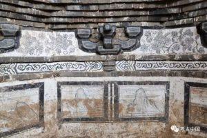 В Китай откриха древна гробница от династията Юан