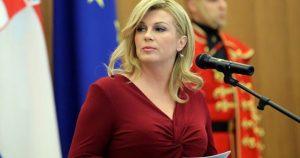 Колинда Грабар-Китарович: Хърватия ще помогне на съседите да се присъединят към ЕС