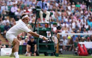 11 години по-късно Федерер и Надал отново ще се срещнат на Уимбълдън
