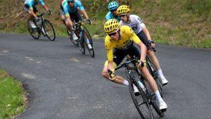 Холандец спечели 10-тия етап на Тур дьо Франс